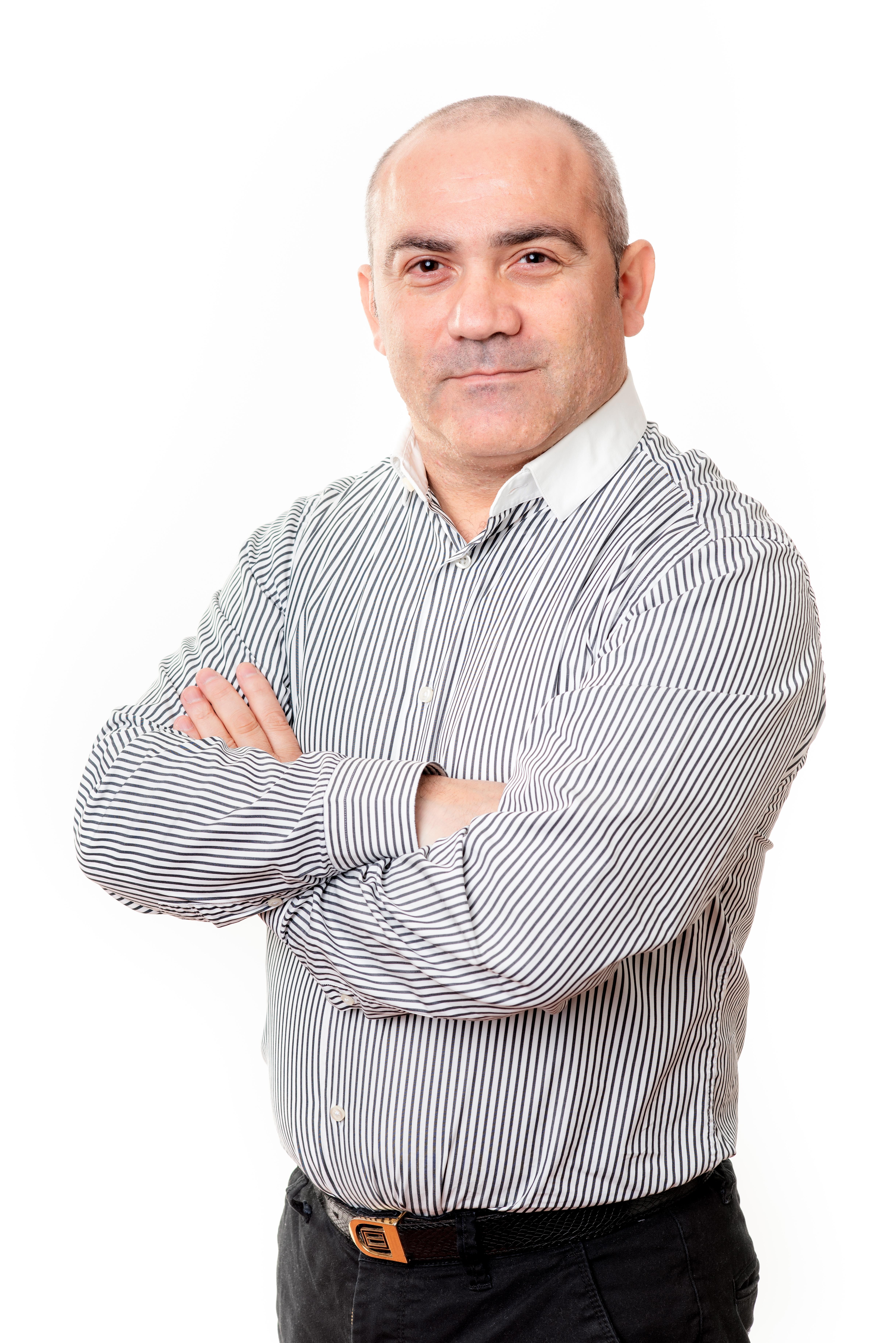 Jordi Vigo Moreno